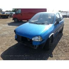 Opel Corsa (01.1993 - 12.1998)